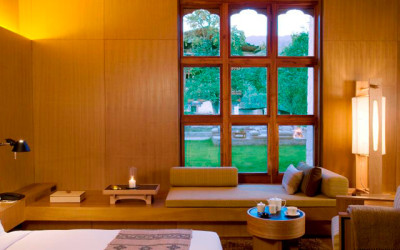 Amankora-Bumthang-Suite